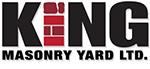King Masonry Yard Ltd. Logo