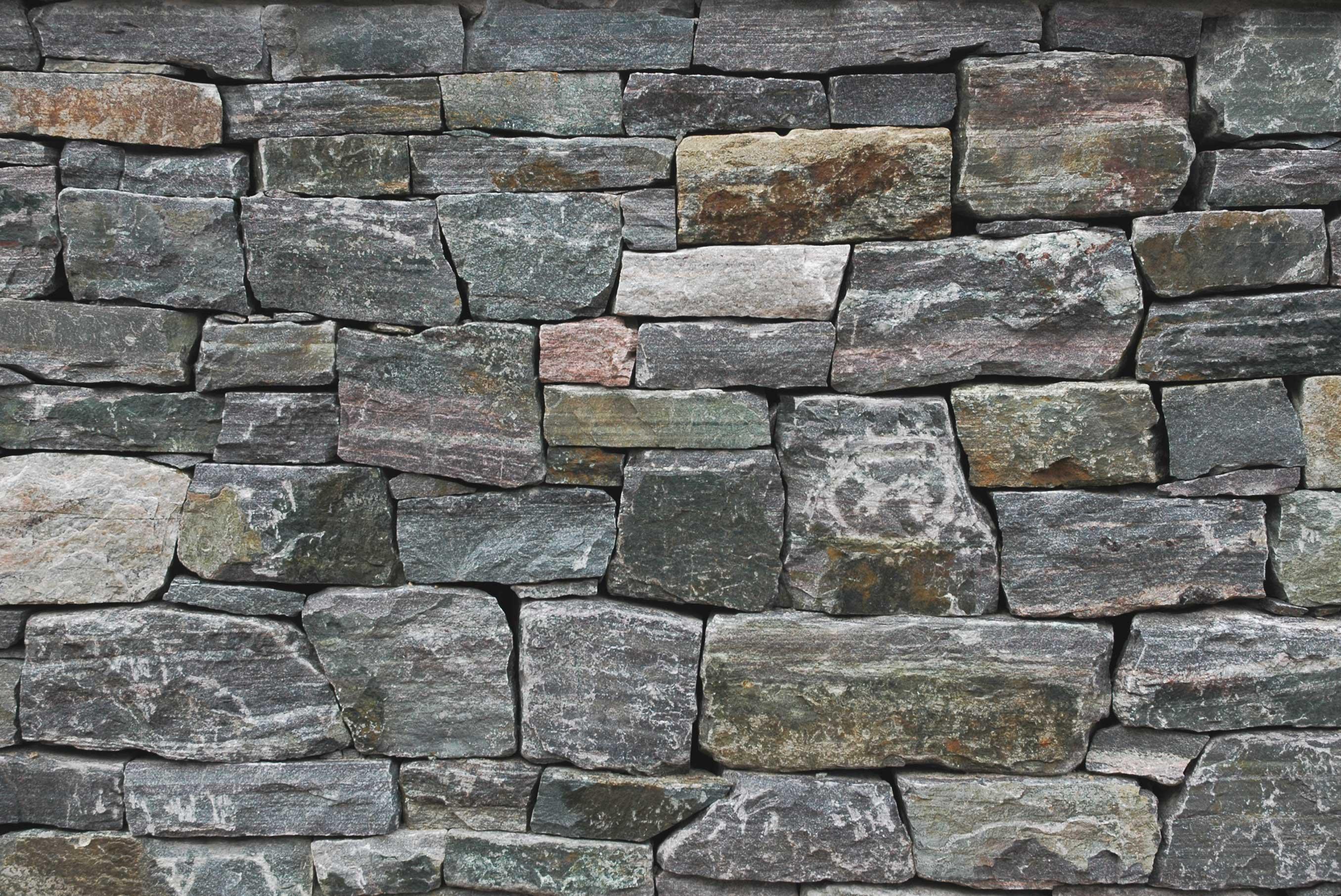Granite Stone Walls : Saratoga granite ashlar king masonry yard ltd