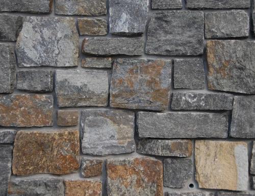 Summit Granite Ashlar