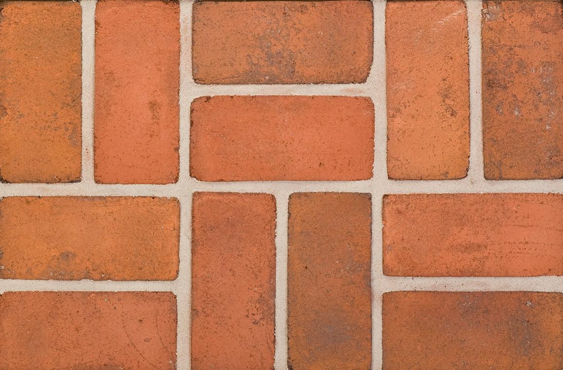 Mosaic Brick Pavers King Masonry Yard Ltd
