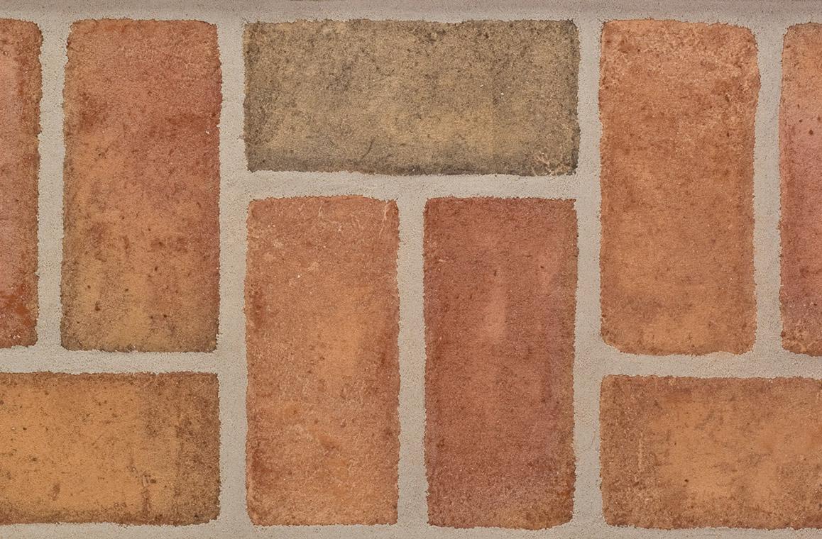 Rose Full Range Brick Pavers King Masonry Yard Ltd