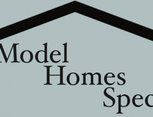 Model Homes Special