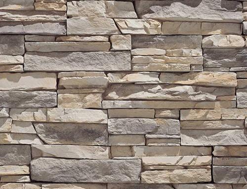 Alderwood Stacked Stone