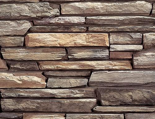 Cascade Rustic Ledge