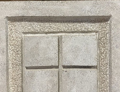 Corner Detail 3
