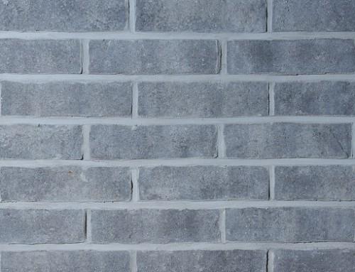New Castle Grey – Oxford Brick