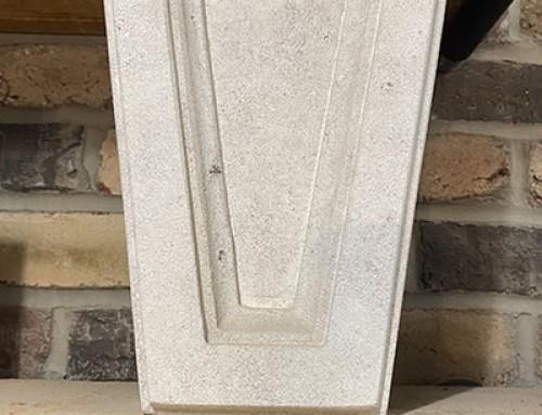 Traditional Key Stone