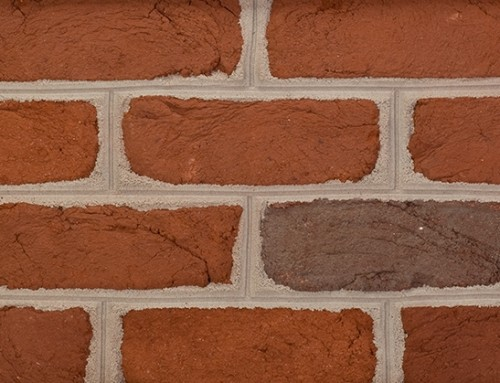 Virginia Handmade Thin Brick