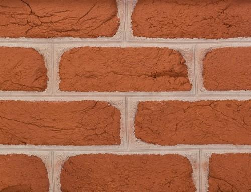 Victorian Handmade Thin Brick