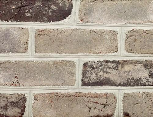 Smokey Mountain Handmade Thin Brick